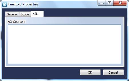 Functoid Definitions - Blue Integrator