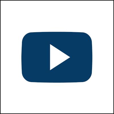 Blue Integrator social media link